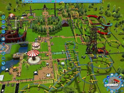 Download Roller Coaster Tycoon 2 PC Game