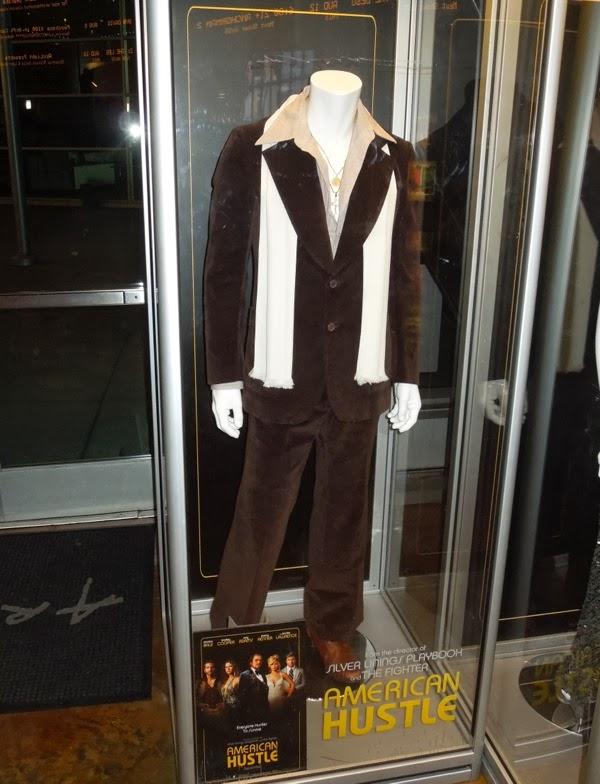 Bradley Cooper Richie DiMaso costume American Hustle