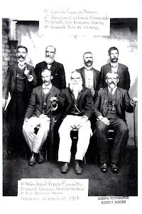 Vereadores em Ituverava em 1907