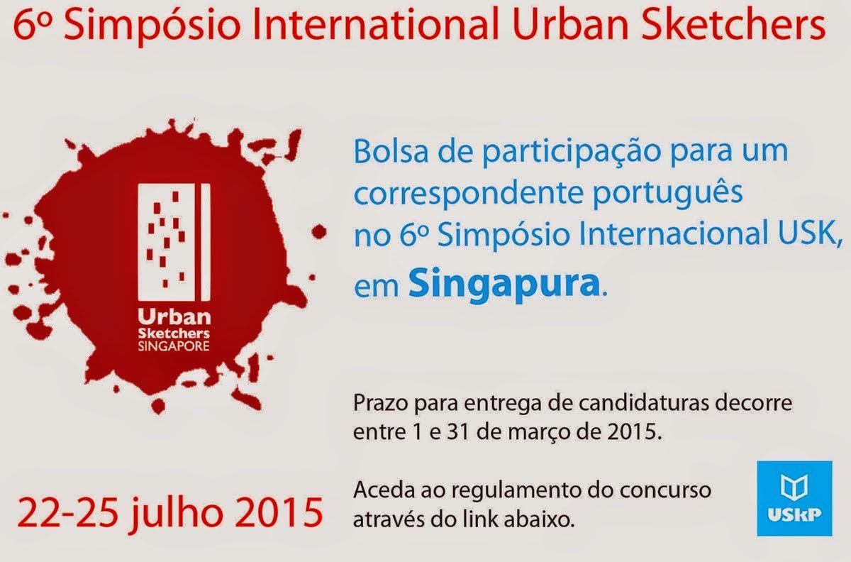 BOLSA USkP | Candidaturas  até 31.mar 2015