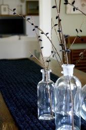 Kerajinan Tangan Dari Botol Bekas - Vas Bunga 4
