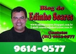 BLOG DO EDINHO SOARES (81) 9614-0577
