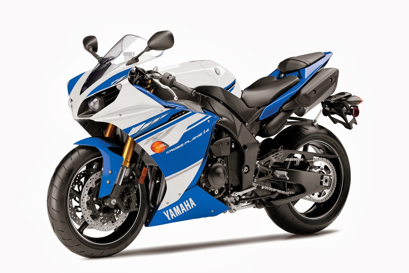 yamaha yzf r1 2014 review and photos riders. Black Bedroom Furniture Sets. Home Design Ideas