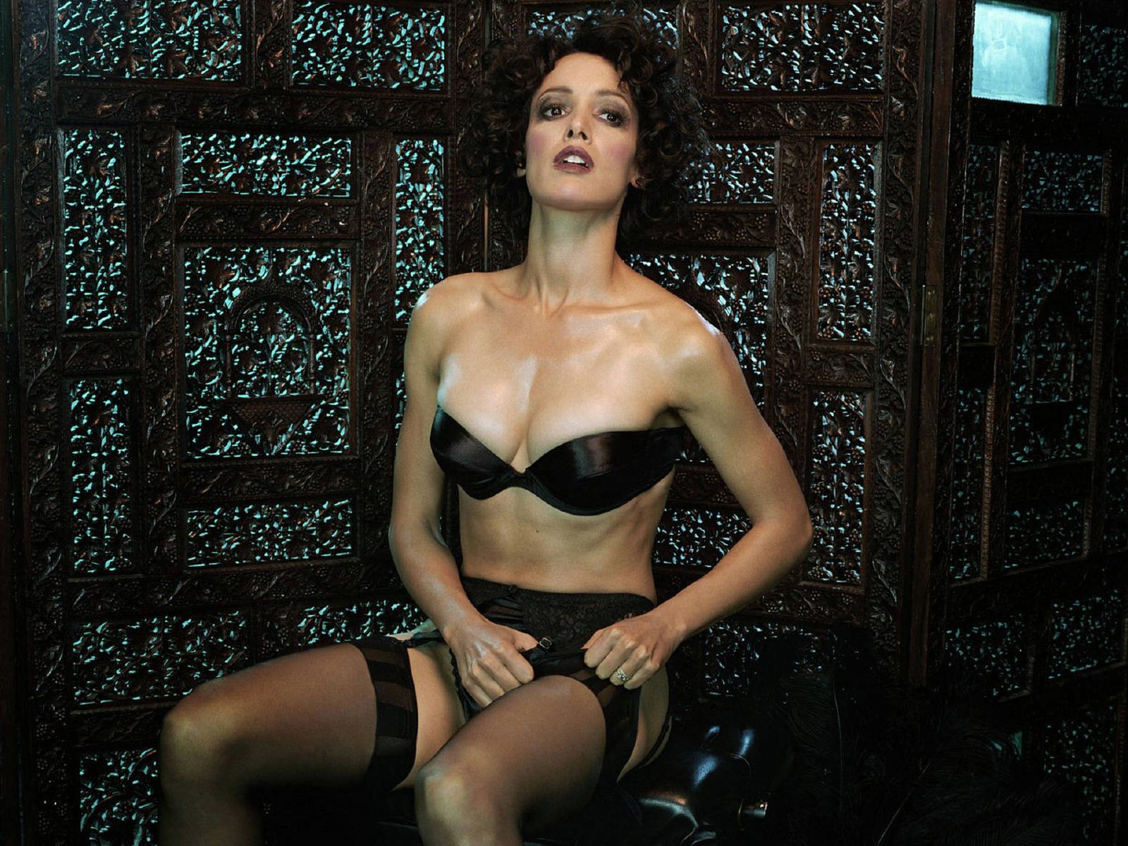 Jennifer Beals Hot Flashdance Jennifer beals - hot american