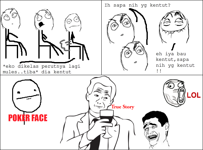 About Enjoy ~~: Meme Comic Indonesia [Update 26/12/2012]