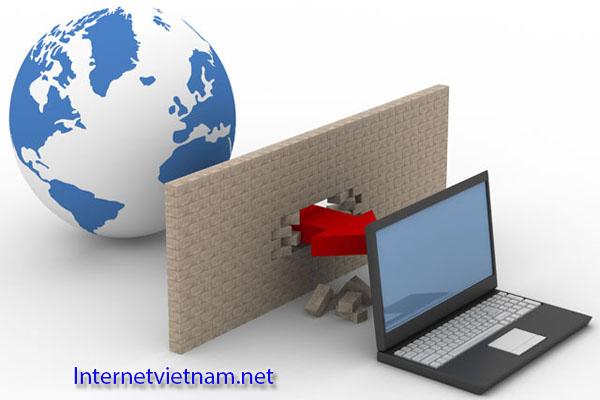 Những Biện Pháp Bảo Mật An Toàn Cho Người Dùng Internet