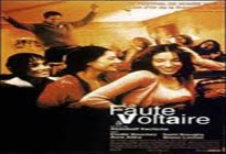 Film La Faute à Voltaire Streaming
