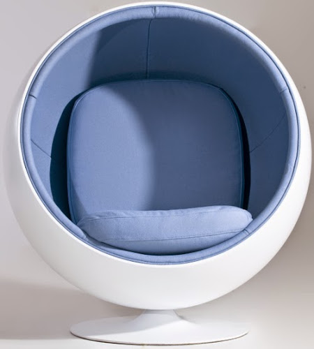Ball Chair by Inmod