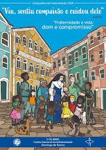 """TEMA: CF 2020 - """"Fraternidade e vida: dom e compromisso"""""""