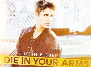Download Lagu Justin Bieber Die In Your Arms Mp3 Gratis Terbaru 2012