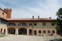Dal 2012  la Bieffepi collabora nella promozione della Foresteria del Castello di Camino