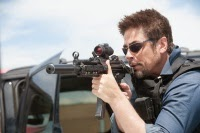 Sicario Movie