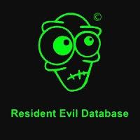 เว็บฐานข้อมูล Resident Evil