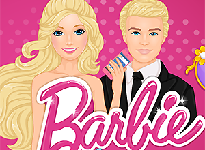 Barbie Blind Date Challenge