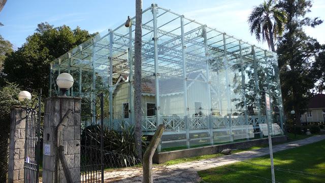 Museo Casa de Sarmiento