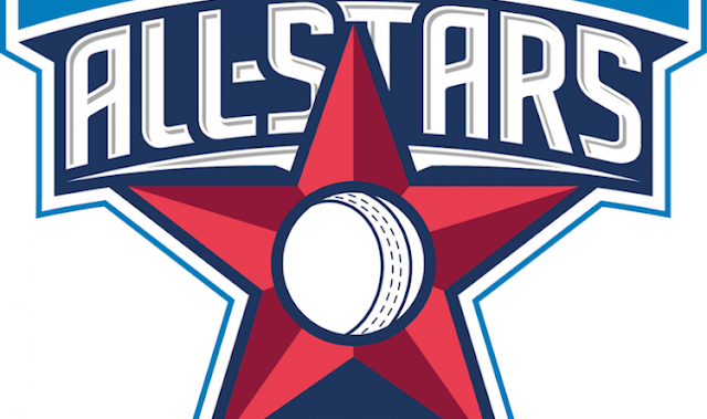 Cricket All Stars 2015