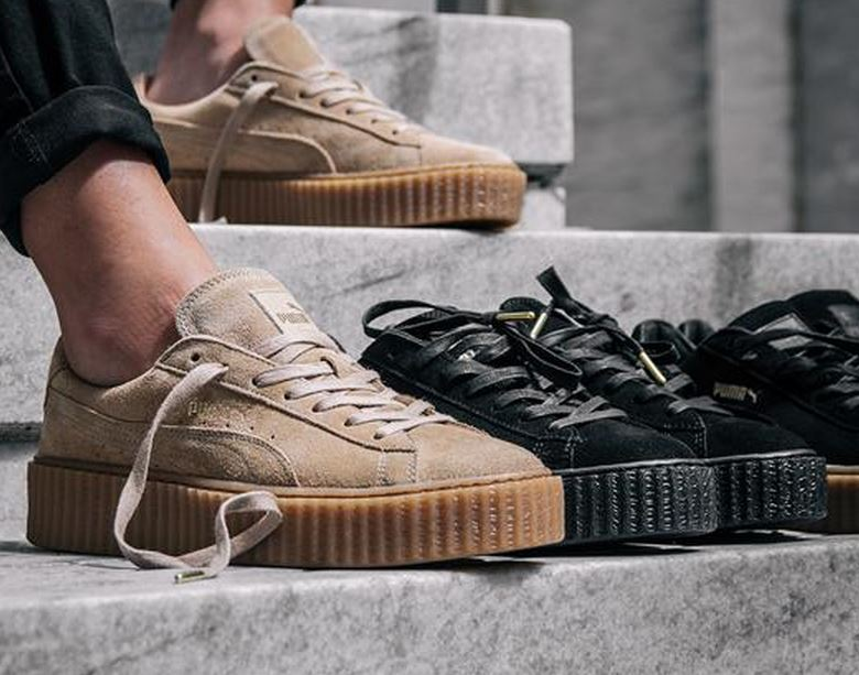 Puma Rihanna Shoes