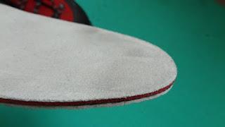 Mammut Boot Insole