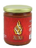 Naga Jolokia salsa