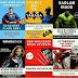 Süper Kahramanlar Seçimde Aday Olsaydı