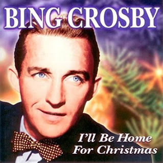bing crosby i will be home for christmas lyrics