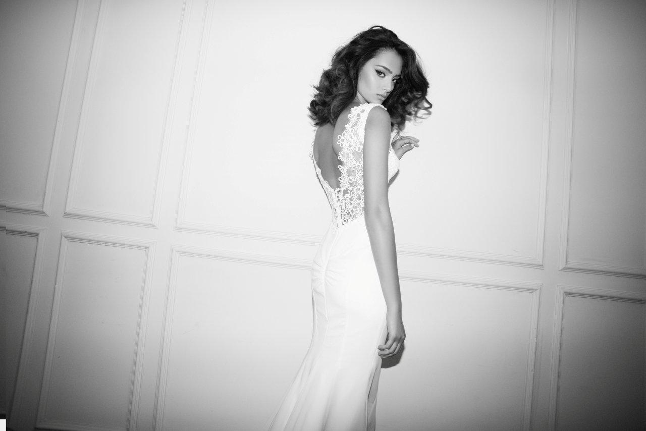 Berta Bridal 2014 Spring Collection