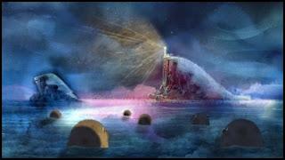 La canción del mar (Tomm Moore, 2014)