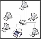 Examen corrig r seaux informatiques qcm r seau for Exterieur topologie
