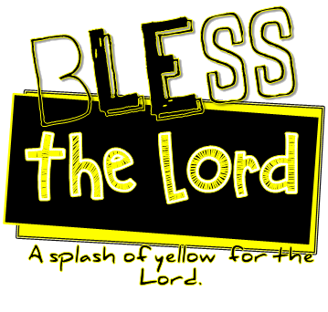 Blog Bless The Lord