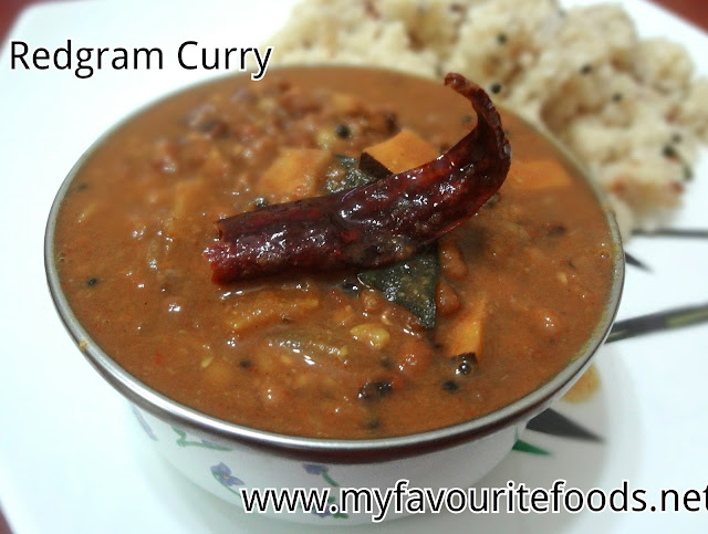 Vanpayar Curry