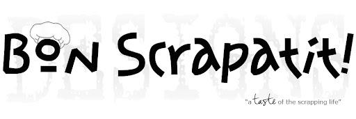 Bon Scrapatit Designs