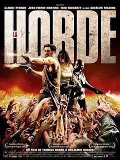 Ver online:La horda (La horde / The Horde) 2009