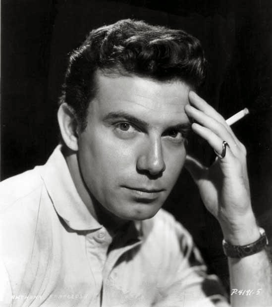 anthony franciosa net worth