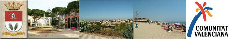 San Fulgencio und Urbanisationen