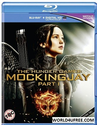 The Hunger Games Mockingjay Part 1 2014 Dual Audio 300mb Free Download