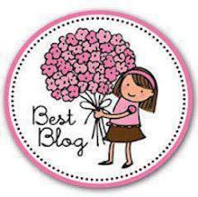 Mi Segundo Premio Bloggero (Otorgado el 23/11/12)