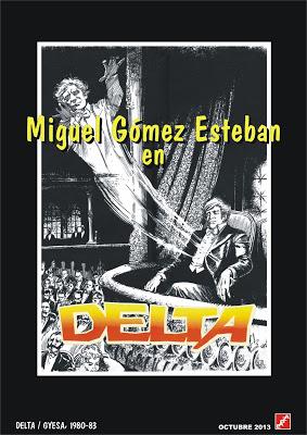 Obras de Miguel Gómez Esteban - EAGZA