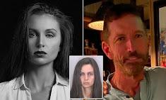 DON'S 'DEADLY DANCER' Ex-swimsuit model and ballet dancer killed estranged husband