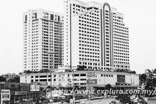 Pearl International Hotel