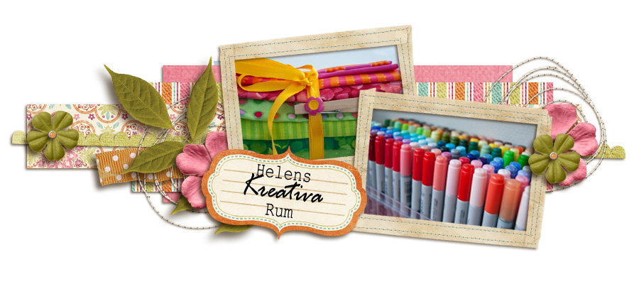 Helens kreativa rum