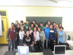 Los Reporteros 2012-13