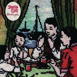 Sheila On 7 - Berlayar (Full Album 2011)
