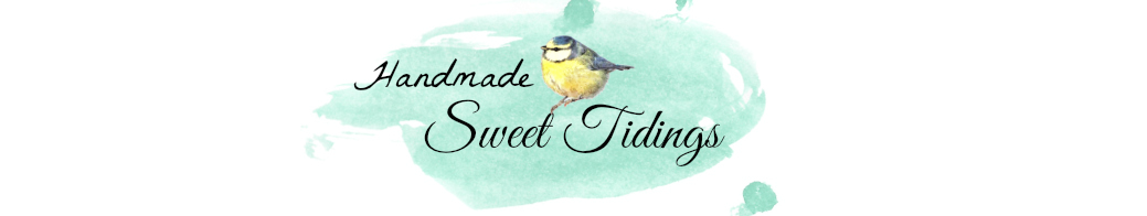 Handmade Sweet Tidings