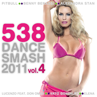 538 Dance Smash 2011 Vol. 4