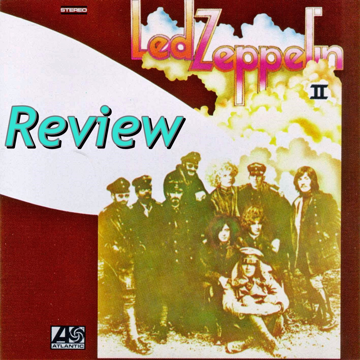 Love Life Love Music Review Led Zeppelin Ii Remastered