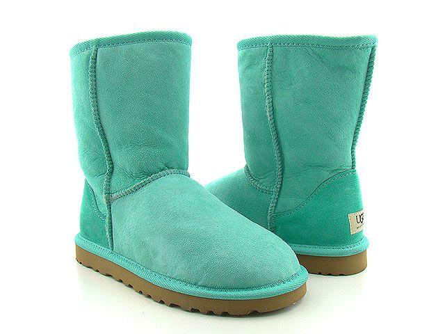 Ugg Short Boots Classic2