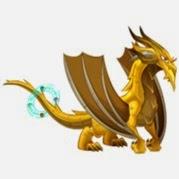 Supersonic Dragon