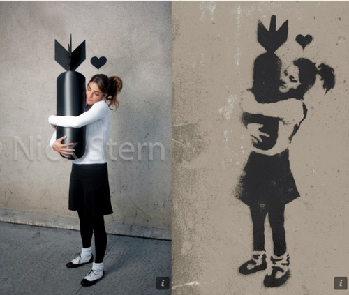 03-Banksy-Famous-Murals-Nick-Stern-News-And-Features-Photographer