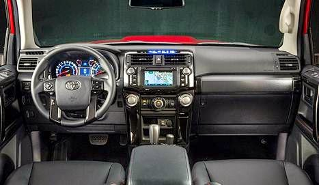 2015 Toyota Tacoma Design And Concept Review
