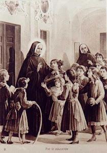 Santa Paula Frassinetti